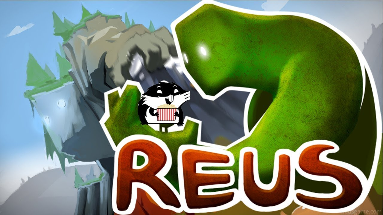 Reus   (Steam Key / ROW / Region Free)
