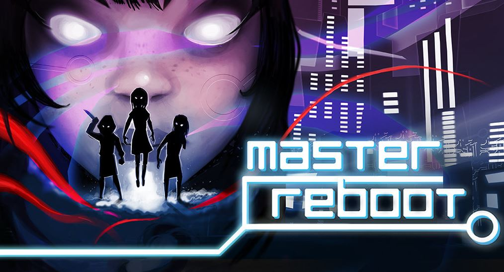 Master Reboot  (Steam Key / ROW / Region Free)