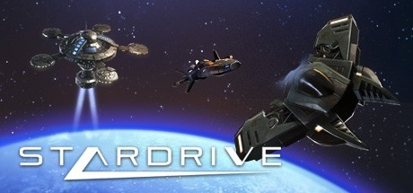 StarDrive  (Steam Key / ROW / Region Free)