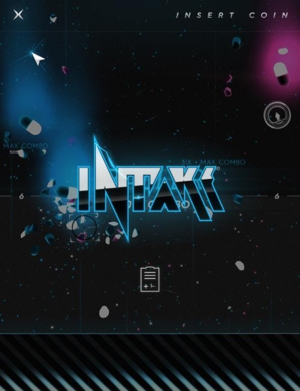 Intake  (Steam Key / ROW / Region Free)