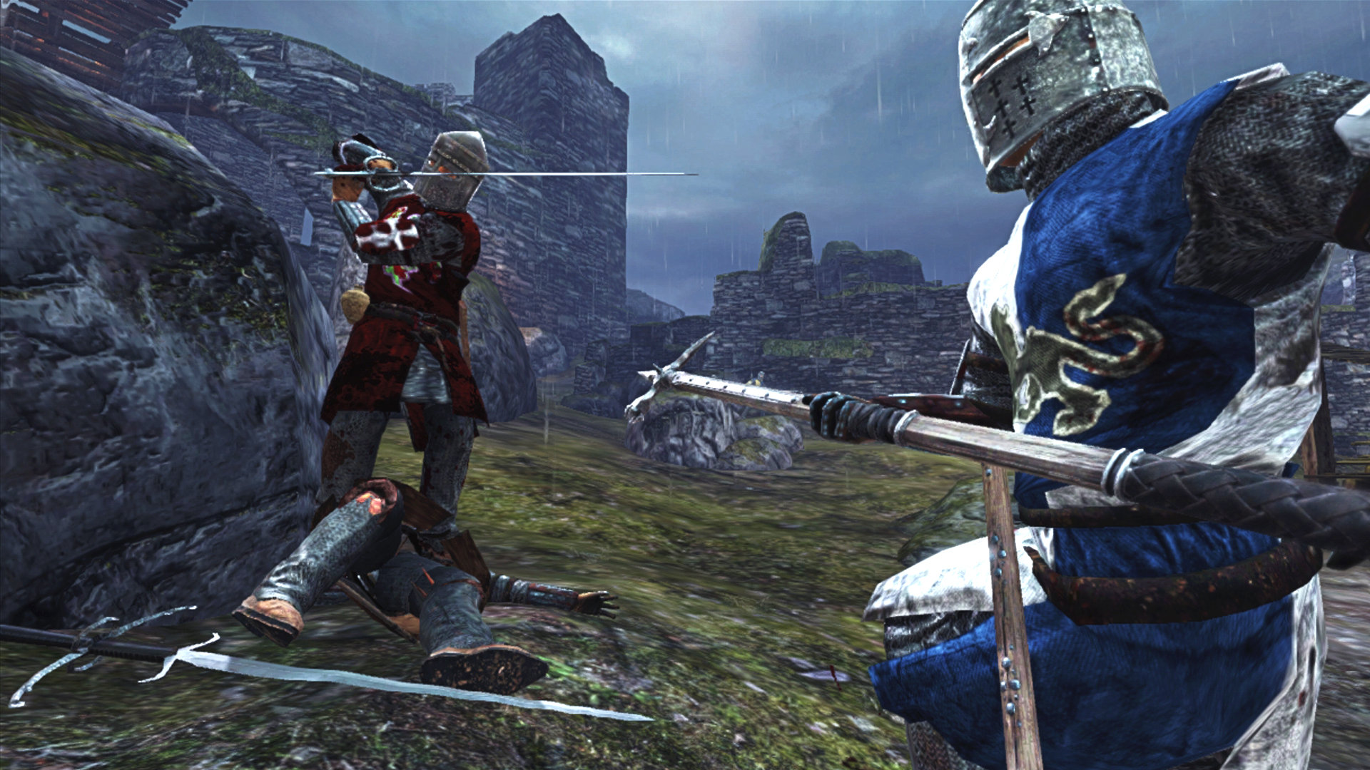 Chivalry: Medieval Warfare  (Steam Gift / ROW) HB link