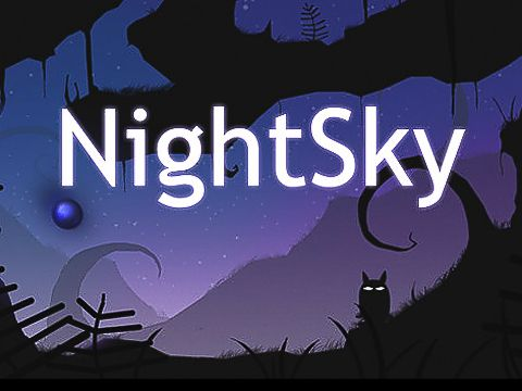 Nightsky  (Steam Key / ROW / Region Free)