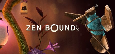 Zen Bound 2  (Steam Key / ROW / Region Free)