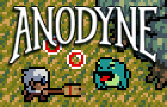 Anodyne   (Steam Key / ROW / Region Free)
