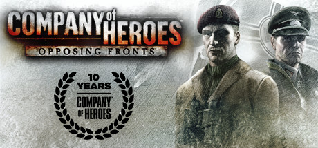 Company of Heroes + 3 DLC (Steam Gift / ROW) HB link