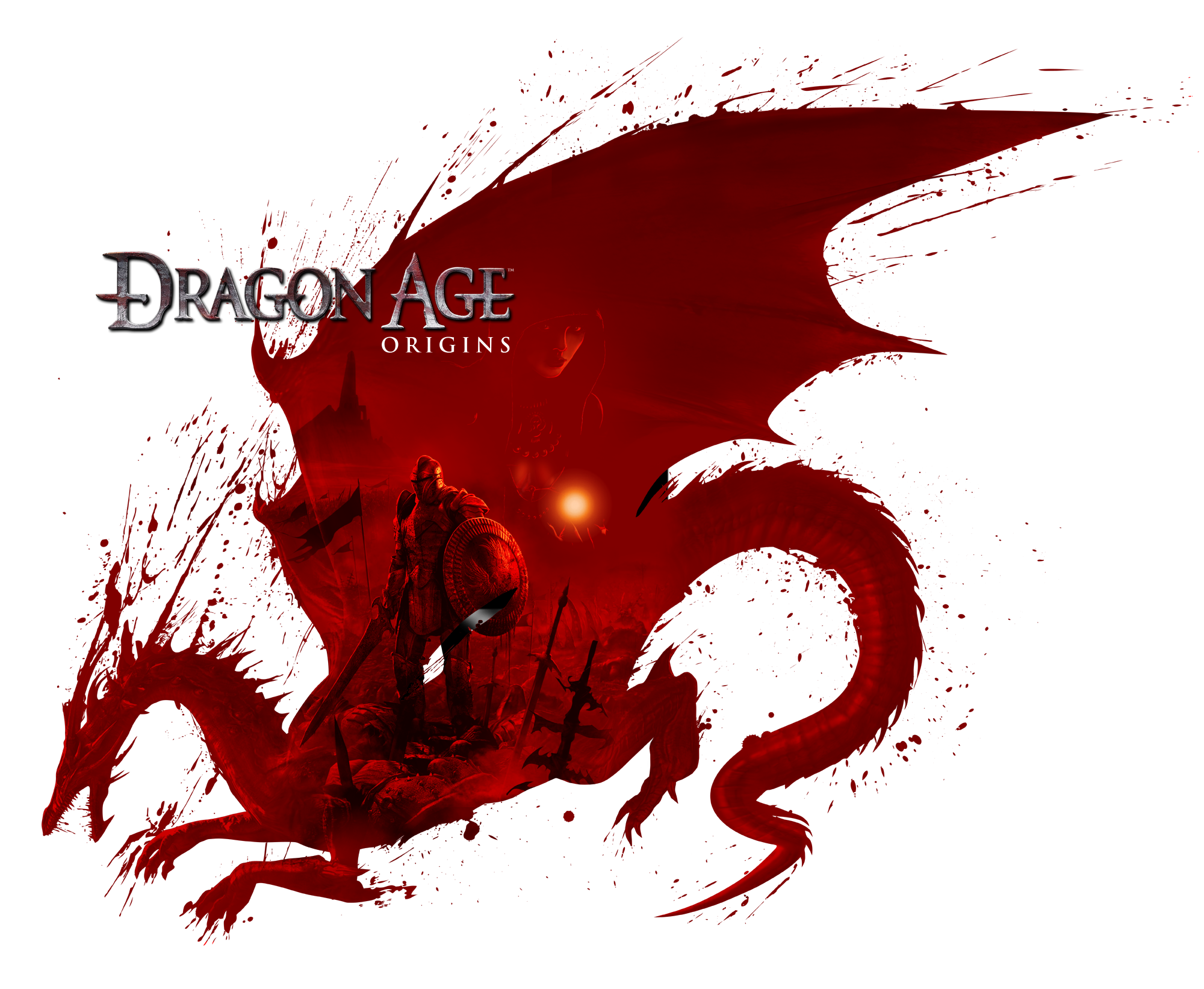 Dragon Age: Origins (Steam Key / ROW / Region Free)