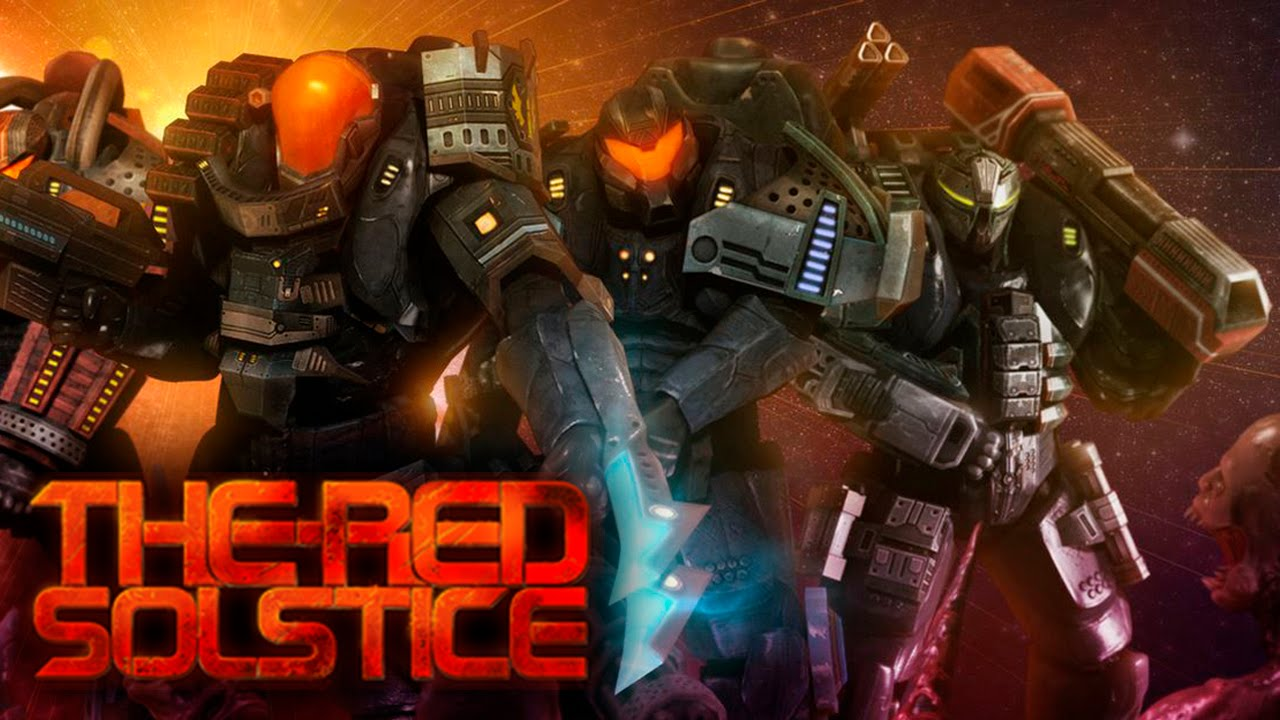 The Red Solstice (Steam Key / ROW / Region Free)