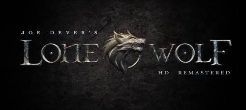 Joe Dever´s Lone Wolf HD Remastered  (Steam Key / ROW)
