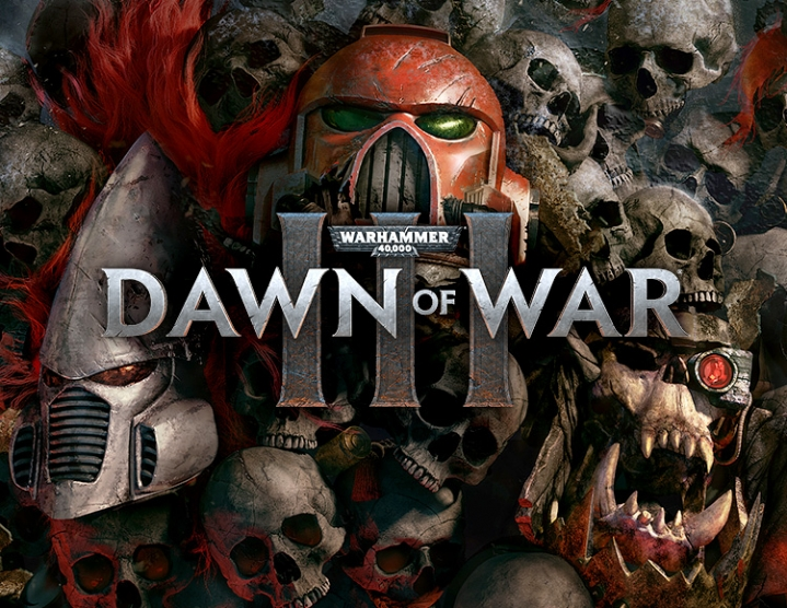 Warhammer 40,000: Dawn of War III Steam Key/Region Free
