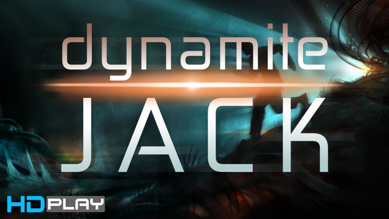 Dynamite Jack (Steam Key / ROW / Region Free)