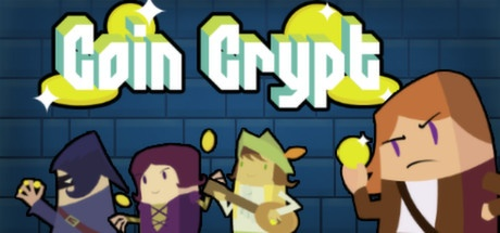 Coin Crypt  (Steam Key / ROW / Region Free)
