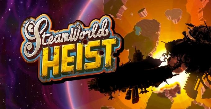 Steamworld Heist  (Steam Gift/ROW/Region Free) HB link