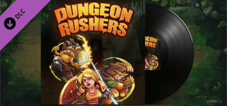Dungeon Rushers - Soundtrack and Wallpapers DLC (Steam)