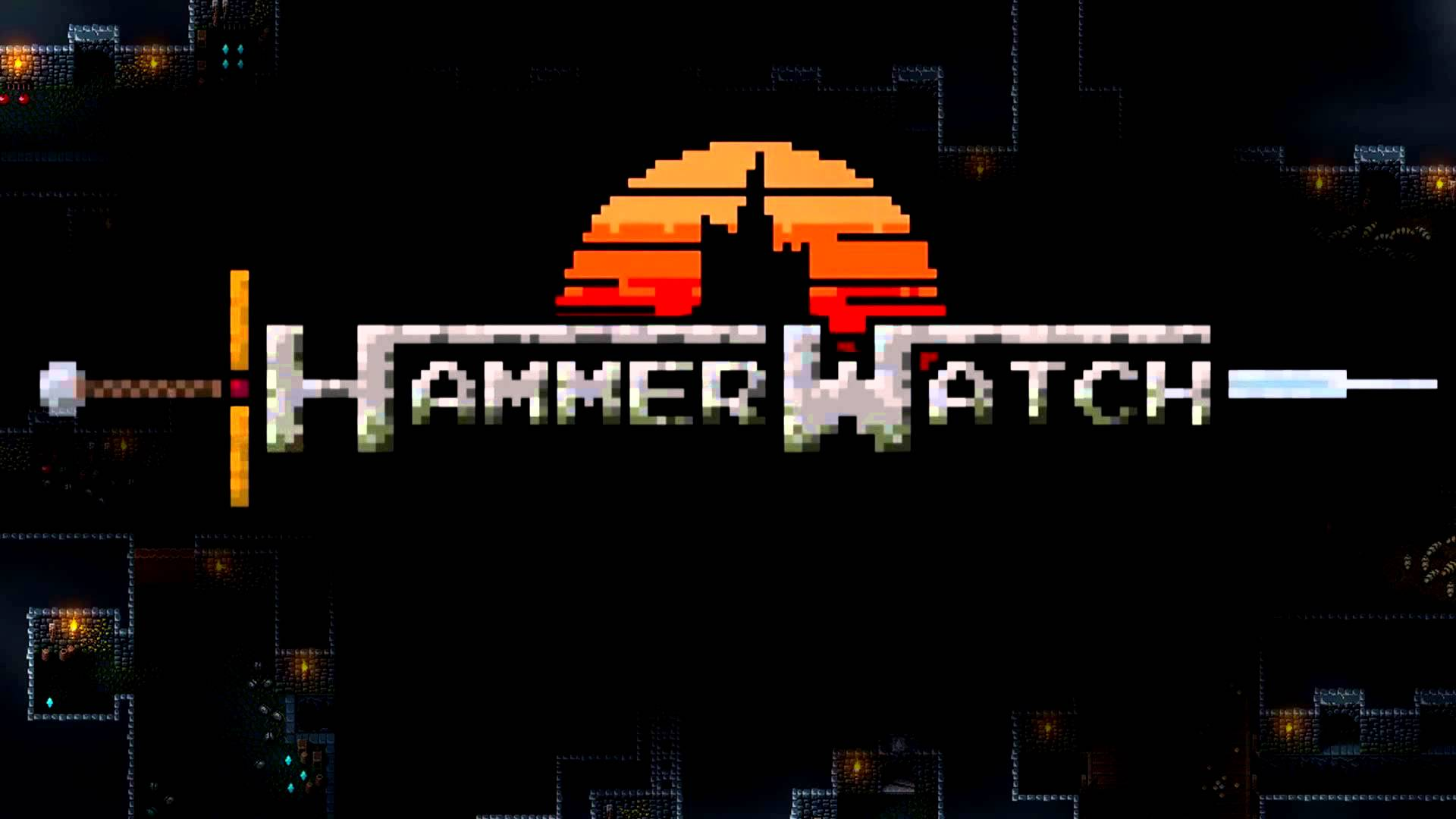 Hammerwatch  (Steam Key / ROW / Region Free)