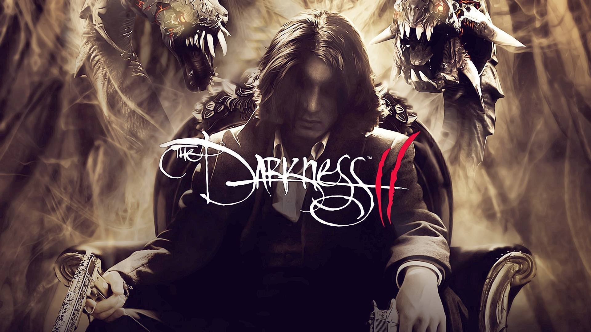 The Darkness II (Steam Gift / ROW /Region Free) HB link