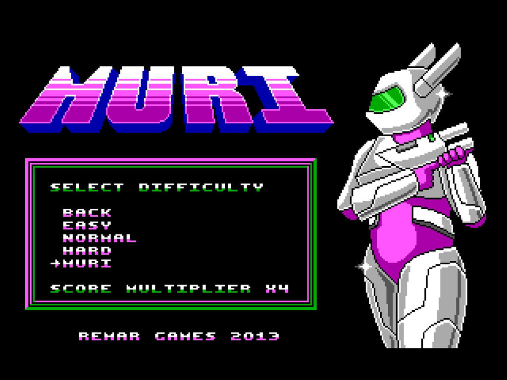 MURI  (Steam Key / ROW / Region Free)
