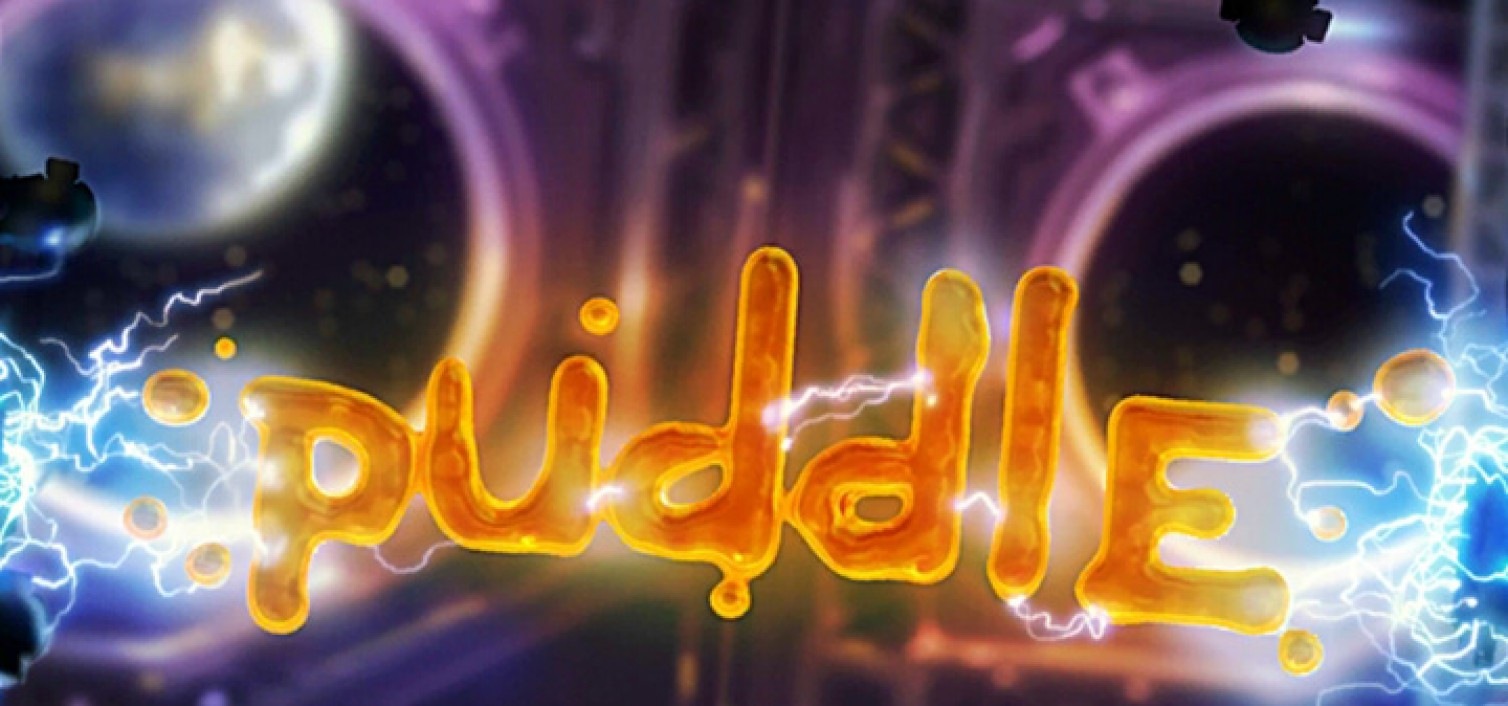 Puddle  (Steam Key / ROW / Region Free)