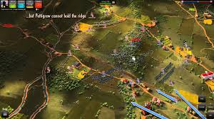 Ultimate General Gettysburg  (Steam Gift / ROW) HB link
