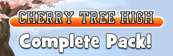 Cherry Tree High Complete Pack(Steam Key / Region Free)