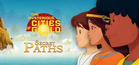 The Mysterious Cities of Gold (Steam Key / Region Free)