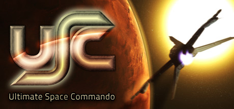 Ultimate Space Commando (Steam Key / ROW / Region Free)