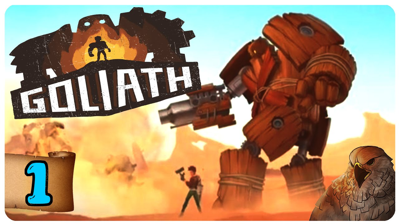 Goliath  (Steam Key / ROW / Region Free)