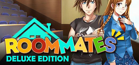 Roommates - Deluxe Edition  (Steam Key/ROW/Region Free)