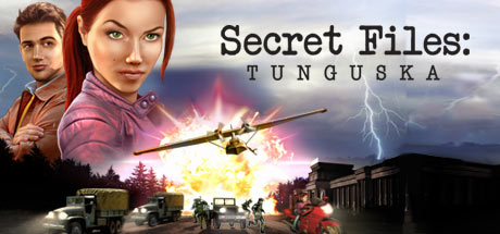 Secret Files Tunguska   ( Steam Key / Region Free )