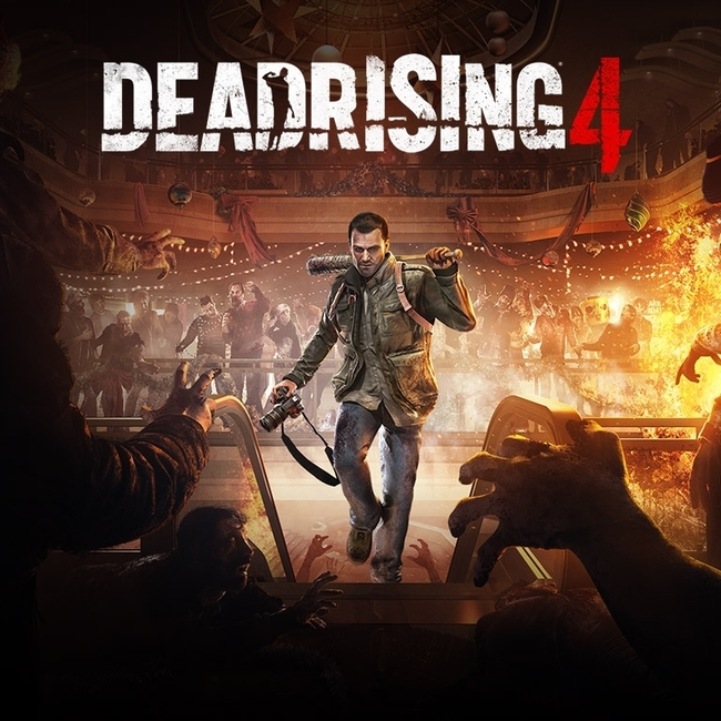 Dead Rising 4  ( Steam Key / ROW / Region Free )