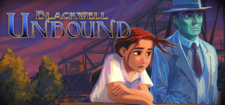 Blackwell 2: Unbound  (Steam Key / ROW / Region Free)
