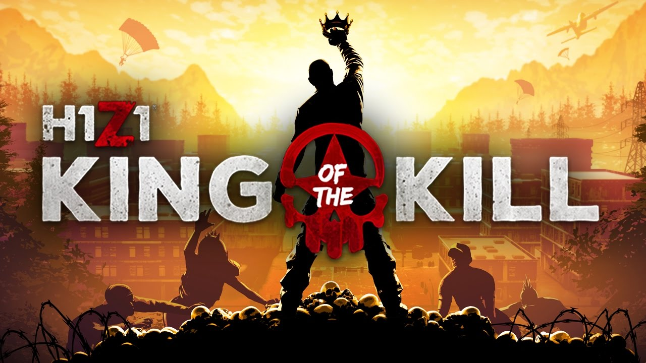 H1z1 King of the kill for android