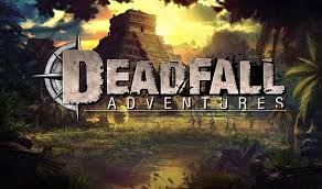 Deadfall Adventures (Steam Key / ROW / Region Free)