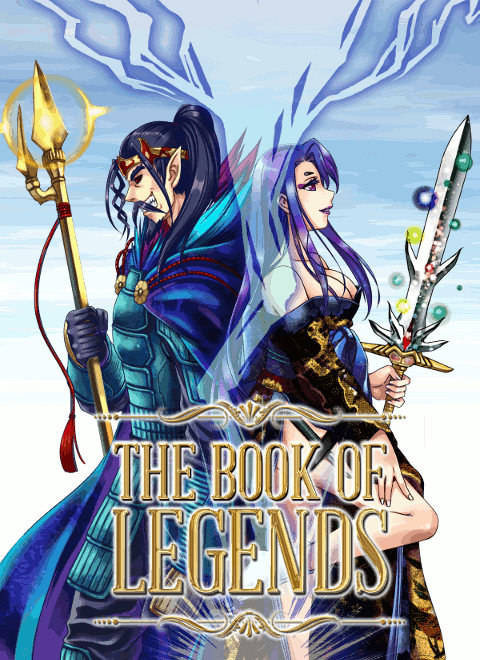The Book of Legends  (Steam Key / ROW / Region Free)