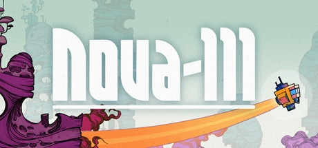 Nova-111  (Steam Key / ROW / Region Free)