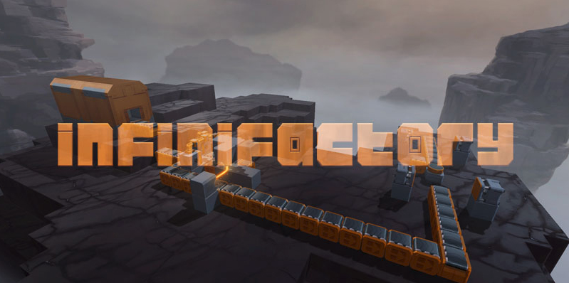 Infinifactory  ( Steam Gift / ROW /Region Free) HB link