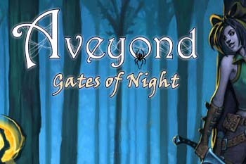 Aveyond: Gates of Night (Steam Key / ROW / Region Free)