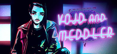Void & Meddler - Episode 1 + Soundtrack (Steam Key/ROW)