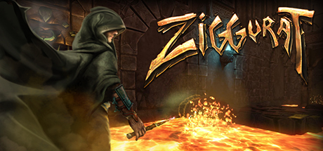 Ziggurat  (Steam Gift / ROW / Region Free) HB link