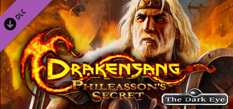 Drakensang - Phileasson´s Secret DLC  (Steam Key / ROW)