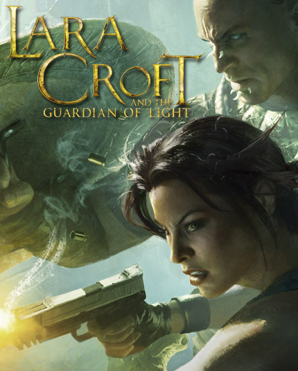 Lara Croft and the Guardian (Steam Gift / ROW) HB link