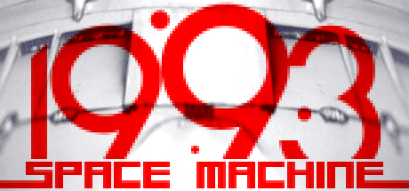 1993 Space Machine   (Steam Key / ROW / Region Free)