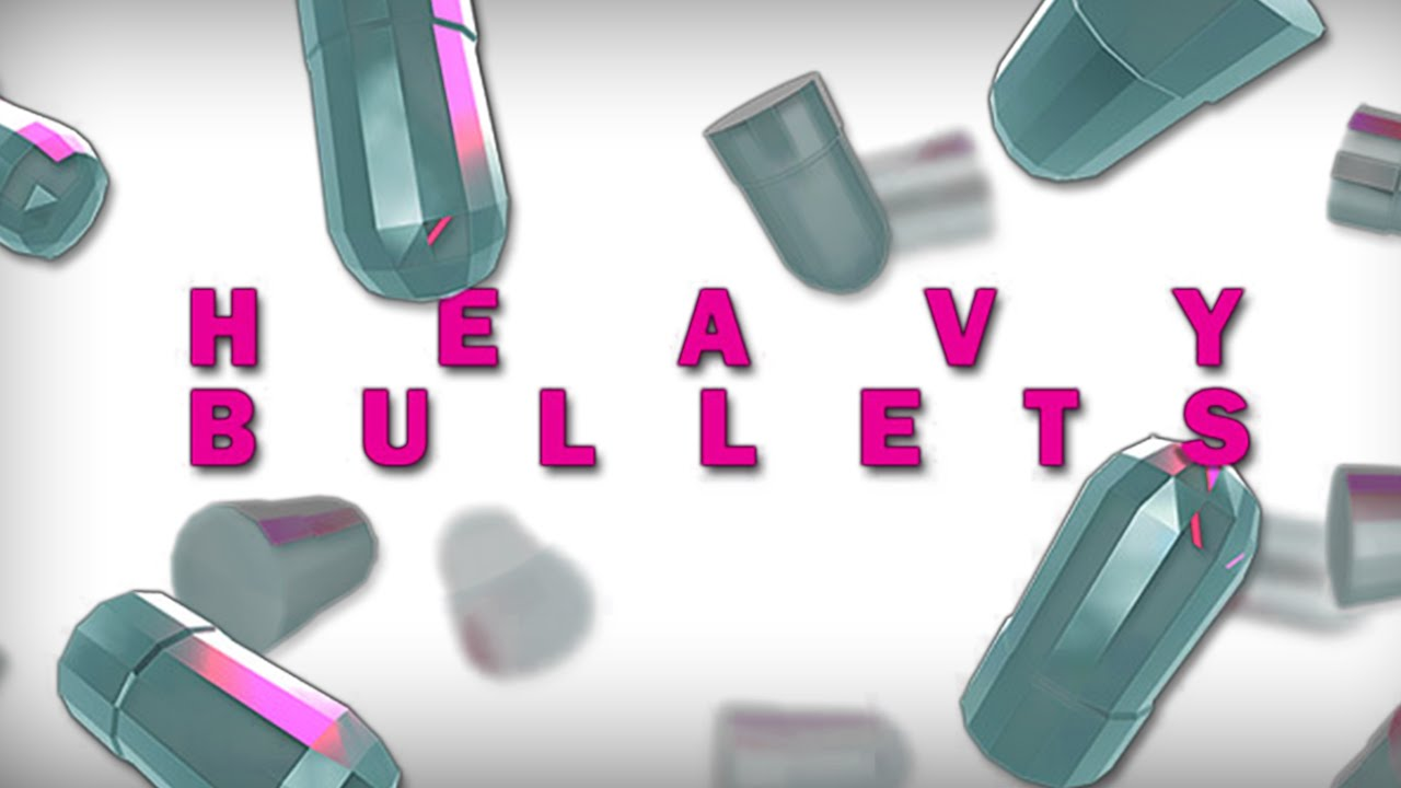 Heavy Bullets  (Steam Gift / ROW / Region Free) HB link