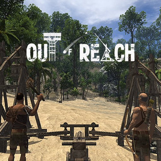 Out of Reach  (Steam Key / ROW / Region Free)