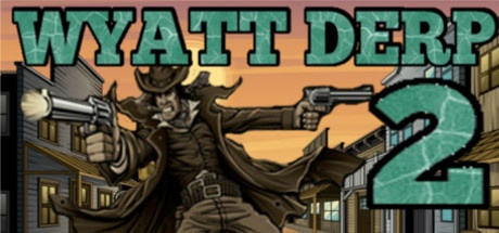 Wyatt Derp 2: Peacekeeper  (Steam Key / Region Free)