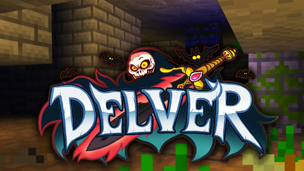 Delver  (Steam Gift / ROW / Region Free) HB link