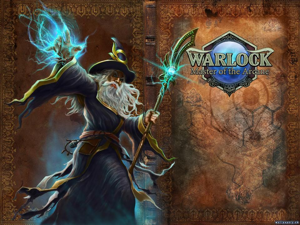 Warlock: Master of the Arcane (Steam Key / Region Free)