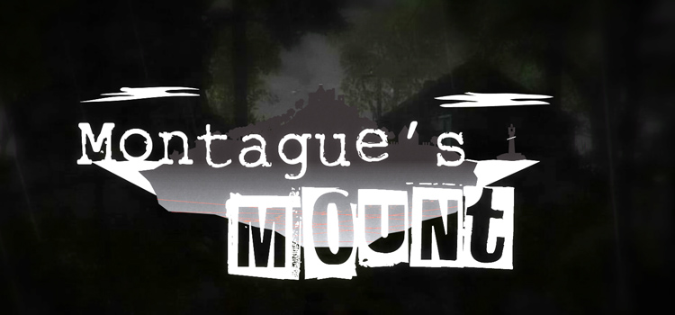 Montague´s Mount (Steam Key / ROW / Region Free)