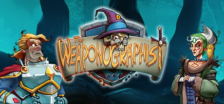 The Weaponographist   (Steam Key / ROW / Region Free)