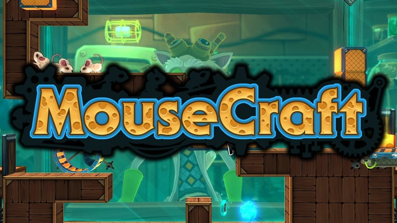 MouseCraft  (Steam Key / ROW / Region Free)