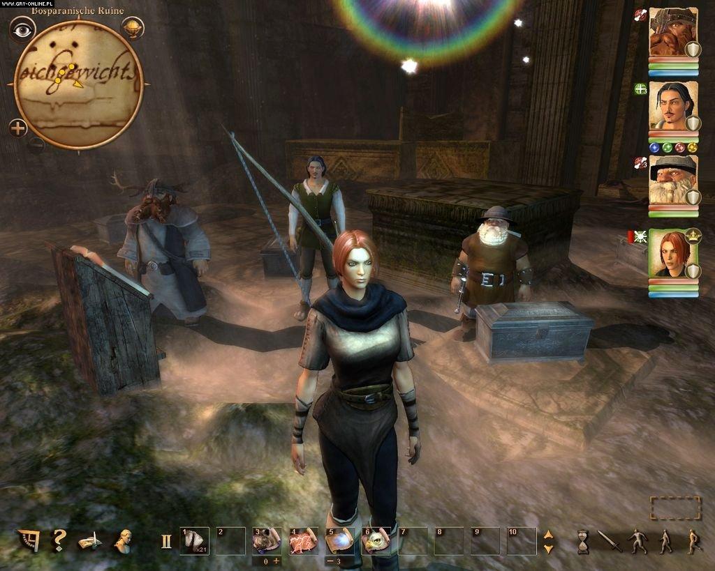 Drakensang: the river of time game guide   gamepressure. Com.